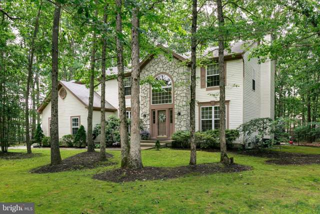 1512 Yarrow Court, WILLIAMSTOWN, NJ 08094 (#NJGL244726) :: The Force Group, Keller Williams Realty East Monmouth