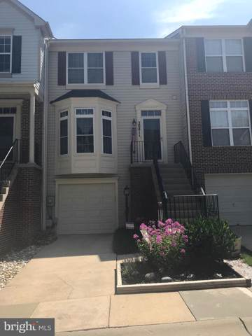 20811 Gaelic Court #506, GERMANTOWN, MD 20874 (#MDMC670144) :: Pearson Smith Realty
