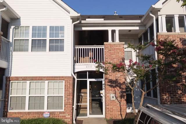 6710 Lake Park Drive 2E, GREENBELT, MD 20770 (#MDPG536548) :: Advance Realty Bel Air, Inc