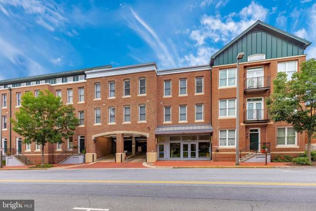 35 E All Saints Street #120, FREDERICK, MD 21701 (#MDFR250278) :: Homes to Heart Group