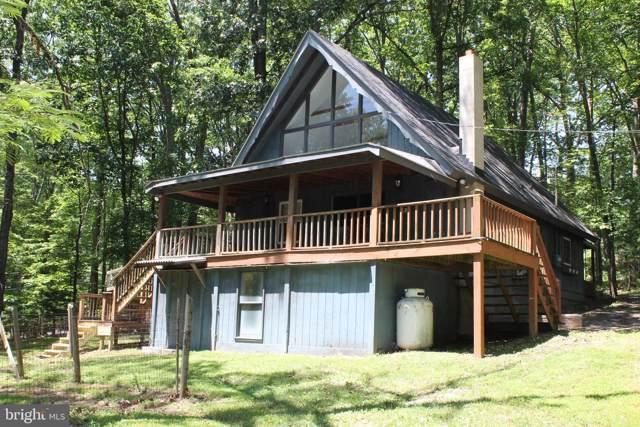 407 Hickory Trail, WINCHESTER, VA 22602 (#VAFV151882) :: Pearson Smith Realty