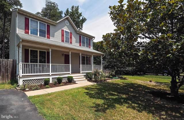 7603 Regency Glen Drive, FREDERICKSBURG, VA 22407 (#VASP214490) :: Keller Williams Pat Hiban Real Estate Group