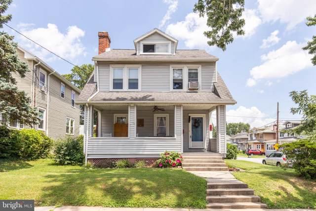 103 Leon Avenue, NORWOOD, PA 19074 (#PADE496392) :: Bob Lucido Team of Keller Williams Integrity