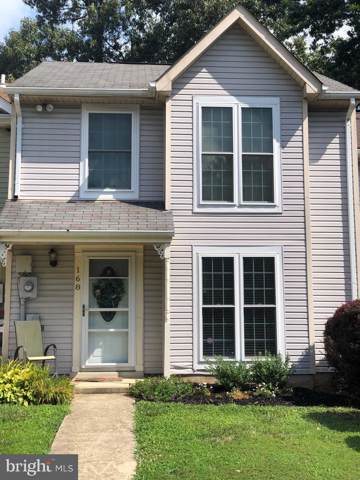 168 Wood Duck Circle, LA PLATA, MD 20646 (#MDCH204748) :: The Maryland Group of Long & Foster Real Estate