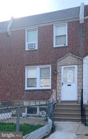 7258 Rutland Street, PHILADELPHIA, PA 19149 (#PAPH816862) :: LoCoMusings