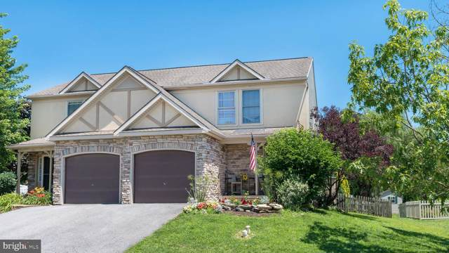 42 Eagle Drive, EPHRATA, PA 17522 (#PALA136776) :: The Heather Neidlinger Team With Berkshire Hathaway HomeServices Homesale Realty