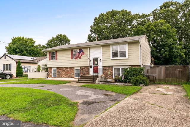 183 Bethel Avenue, BERLIN, NJ 08009 (#NJCD371558) :: John Smith Real Estate Group