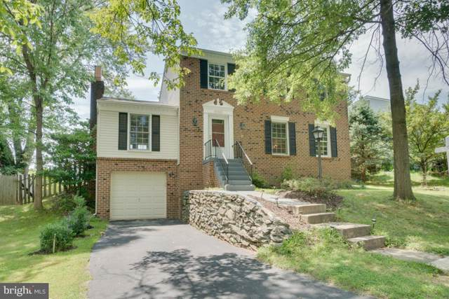 18980 Abbotsford Circle, GERMANTOWN, MD 20876 (#MDMC670150) :: The Dailey Group