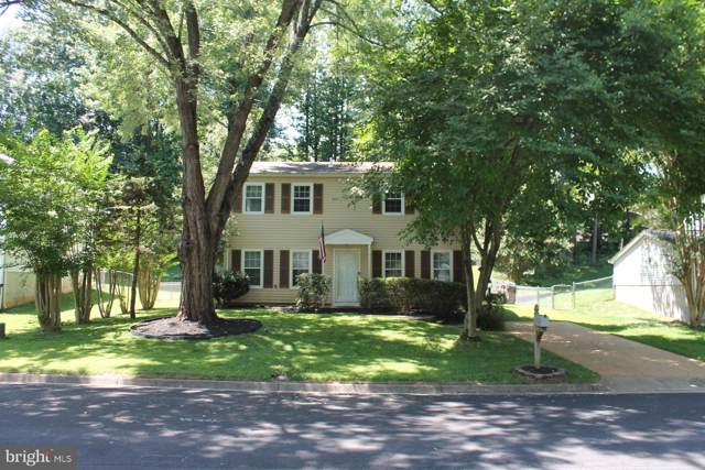 5263 Sudberry Lane, WOODBRIDGE, VA 22193 (#VAPW474164) :: Lucido Agency of Keller Williams