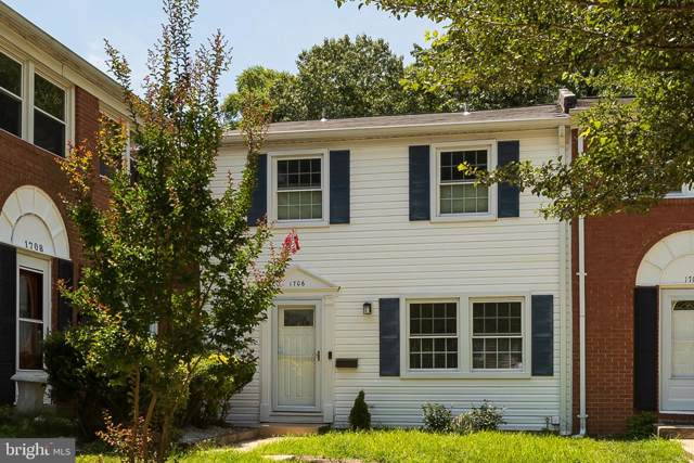 1706 Golden Court, CROFTON, MD 21114 (#MDAA407236) :: The Gus Anthony Team