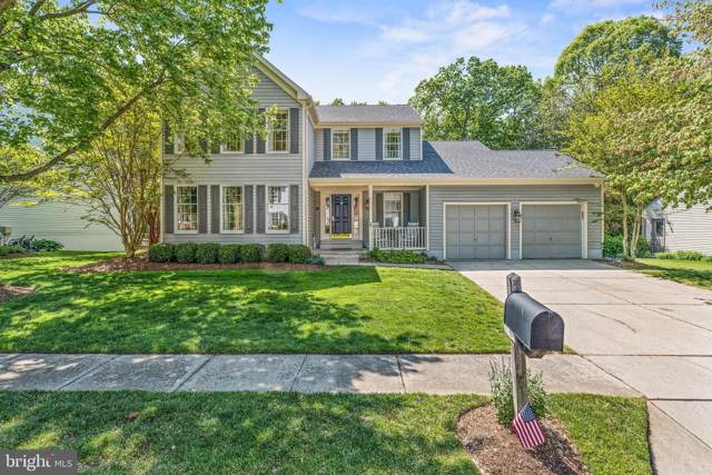 409 Riding Ridge Road, ANNAPOLIS, MD 21403 (#MDAA407238) :: The Daniel Register Group