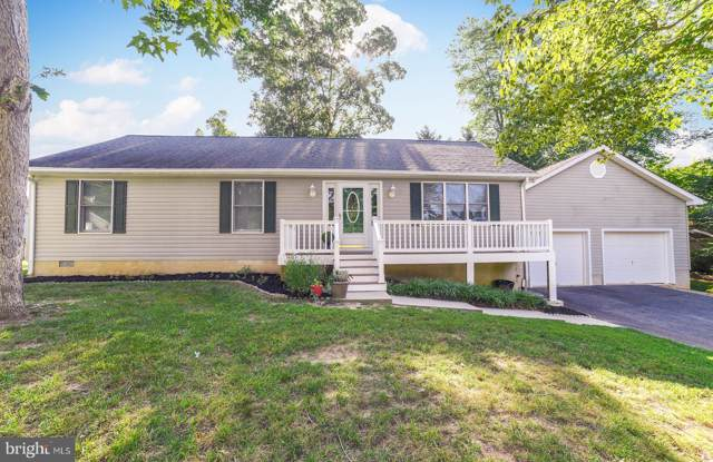 20994 Black Duck Court, CALLAWAY, MD 20620 (#MDSM163682) :: Jennifer Mack Properties