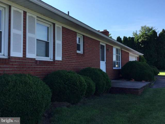 93 Hilltop Drive, CHAMBERSBURG, PA 17202 (#PAFL167082) :: The Daniel Register Group