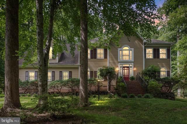 7101 Springbrook Terrace, SPOTSYLVANIA, VA 22553 (#VASP214492) :: RE/MAX Cornerstone Realty