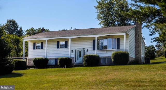 190 Springvale Road, RED LION, PA 17356 (#PAYK121250) :: The Knox Bowermaster Team