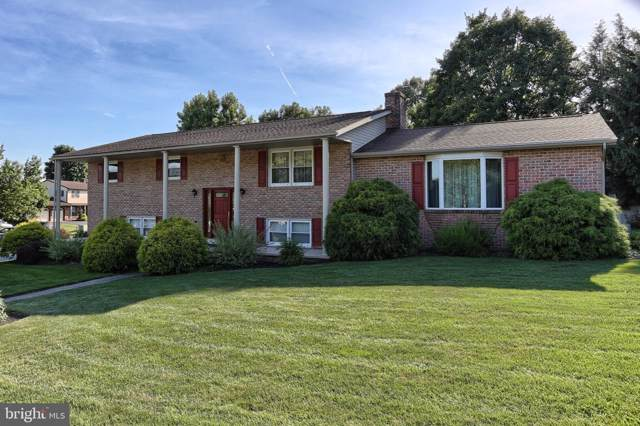1786 Ashton Drive, LEBANON, PA 17046 (#PALN108028) :: The Heather Neidlinger Team With Berkshire Hathaway HomeServices Homesale Realty