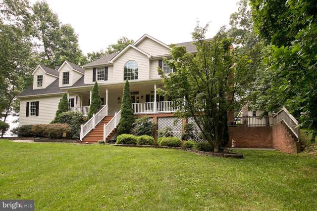 182 Hites Road, STEPHENS CITY, VA 22655 (#VAFV151886) :: ExecuHome Realty