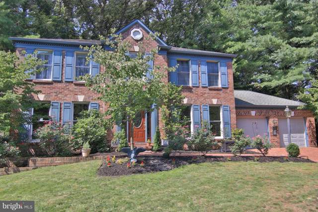 396 Severn Crest Drive, MILLERSVILLE, MD 21108 (#MDAA407242) :: ExecuHome Realty
