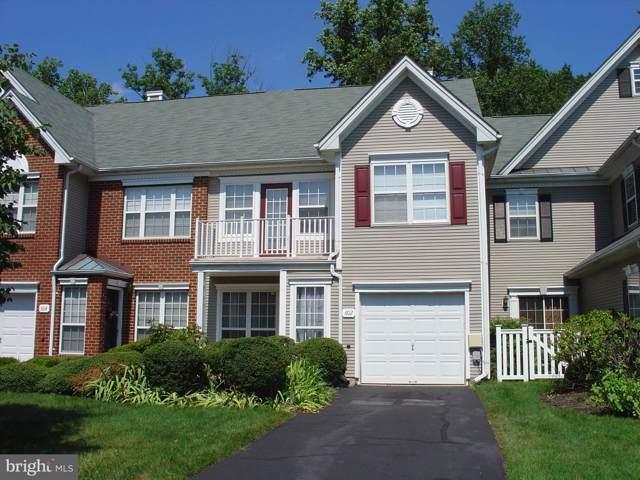 602 Bollen Court, PENNINGTON, NJ 08534 (#NJME282666) :: LoCoMusings