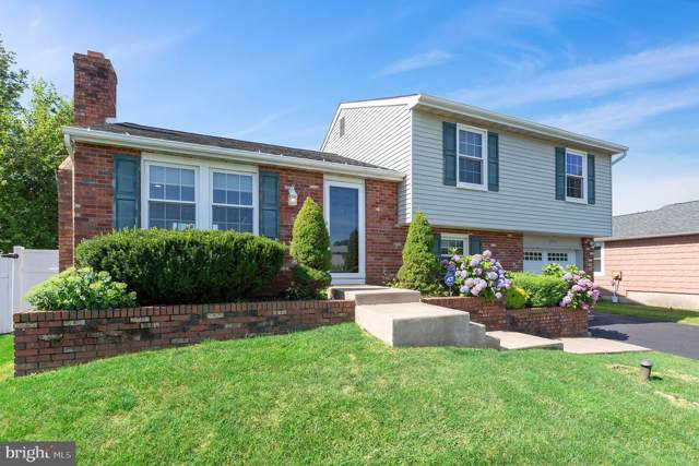 5935 Michael Drive, BENSALEM, PA 19020 (#PABU475074) :: Remax Preferred | Scott Kompa Group