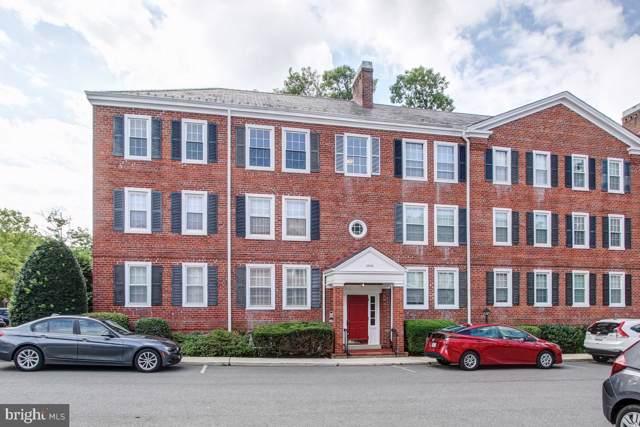 2922 S Buchanan Street A1, ARLINGTON, VA 22206 (#VAAR152400) :: Corner House Realty