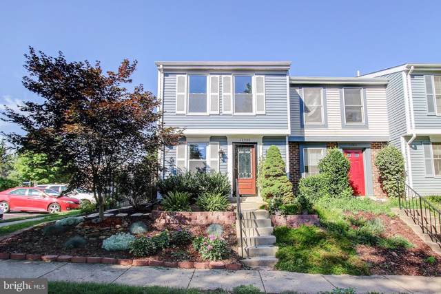 12500 Laurel Grove Place, GERMANTOWN, MD 20874 (#MDMC670172) :: The Gus Anthony Team