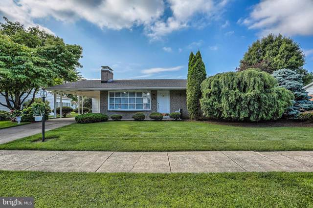 304 W Courtland Avenue, CAMP HILL, PA 17011 (#PACB115540) :: The Knox Bowermaster Team