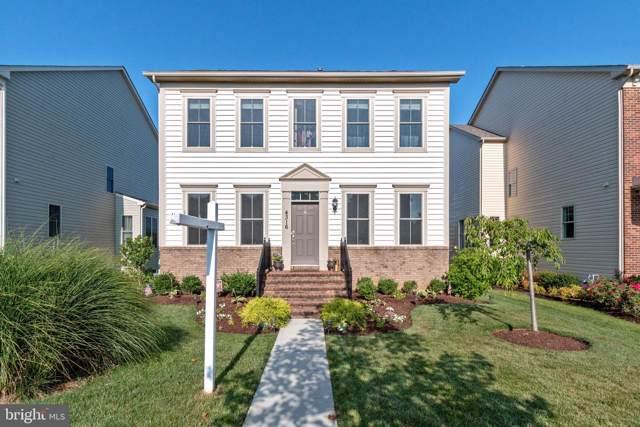 4316 Landsdale Boulevard, MONROVIA, MD 21770 (#MDFR250284) :: Jim Bass Group of Real Estate Teams, LLC