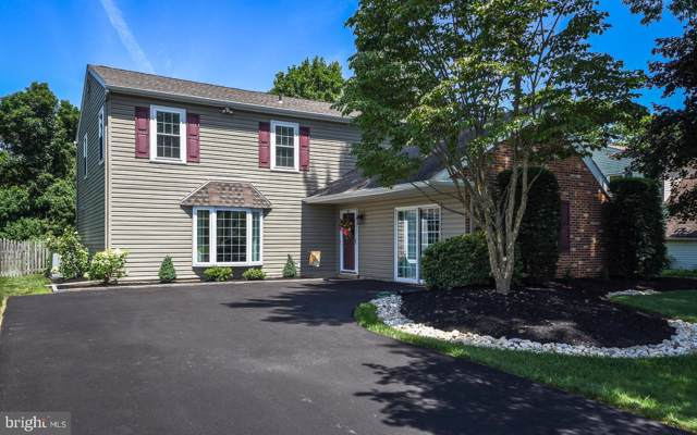 12 Alberts Court, RICHBORO, PA 18954 (#PABU475078) :: Remax Preferred | Scott Kompa Group