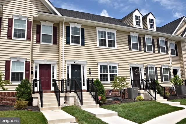 3611 Jacob Stout Road #2, DOYLESTOWN, PA 18902 (#PABU475080) :: Linda Dale Real Estate Experts