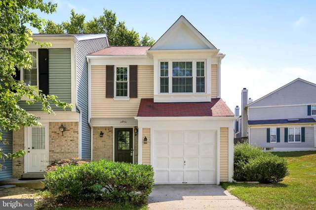 14951 Habersham Circle, SILVER SPRING, MD 20906 (#MDMC670178) :: The Maryland Group of Long & Foster Real Estate