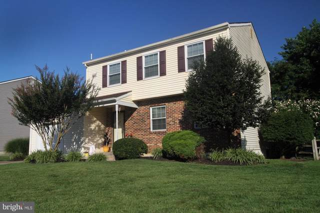 8 Whitson Drive, NEWARK, DE 19702 (#DENC483104) :: The Force Group, Keller Williams Realty East Monmouth