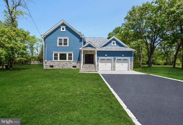 99 Princeton Avenue, ROCKY HILL, NJ 08553 (#NJSO111986) :: Tessier Real Estate