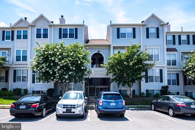 9250 Cardinal Forest Lane #101, LORTON, VA 22079 (#VAFX1077964) :: Tom & Cindy and Associates