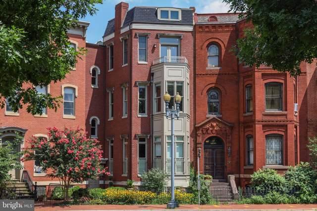 20 Logan Circle NW 3-3, WASHINGTON, DC 20005 (#DCDC435426) :: Crossman & Co. Real Estate