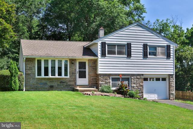 101 E Hillcrest Avenue, CHALFONT, PA 18914 (#PABU475084) :: Dougherty Group
