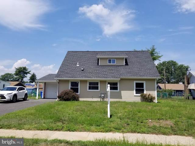 63 Sherwood Lane, WILLINGBORO, NJ 08046 (#NJBL352164) :: Pearson Smith Realty