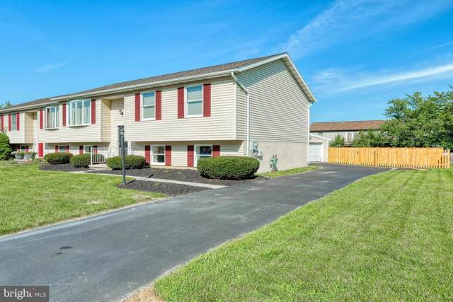 35 Dogwood Lane, HANOVER, PA 17331 (#PAAD107872) :: The Heather Neidlinger Team With Berkshire Hathaway HomeServices Homesale Realty