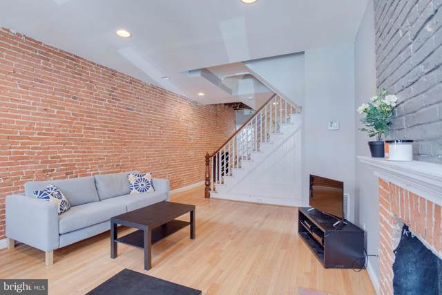 1313 Light Street, BALTIMORE, MD 21230 (#MDBA476974) :: Arlington Realty, Inc.