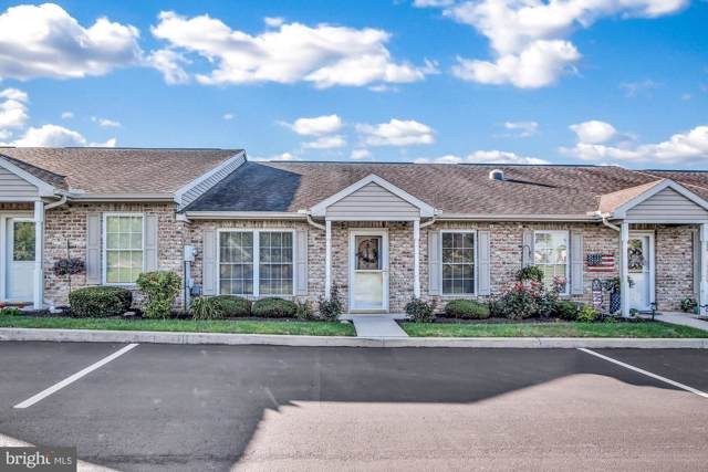 116 Lookout Court, YORK, PA 17408 (#PAYK121262) :: The Joy Daniels Real Estate Group