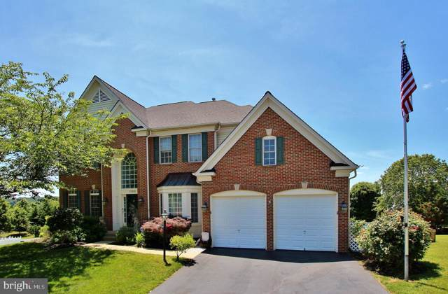 15424 Bald Eagle Lane, WOODBRIDGE, VA 22191 (#VAPW474196) :: Lucido Agency of Keller Williams