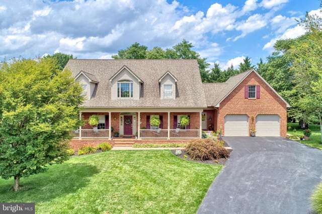 11215 Shalom Lane, HAGERSTOWN, MD 21742 (#MDWA166504) :: Sunita Bali Team at Re/Max Town Center