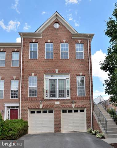 41862 Cinnabar Square, ALDIE, VA 20105 (#VALO390318) :: The Maryland Group of Long & Foster Real Estate