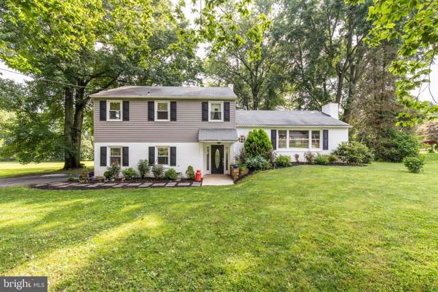 911 Hummingbird Lane, WEST CHESTER, PA 19382 (#PACT484482) :: ExecuHome Realty