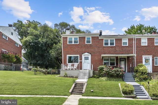 2119 Pitney Road, PARKVILLE, MD 21234 (#MDBC465688) :: The MD Home Team