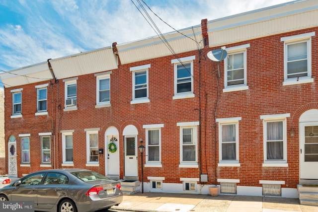 2413 E Boston Street, PHILADELPHIA, PA 19125 (#PAPH816932) :: LoCoMusings