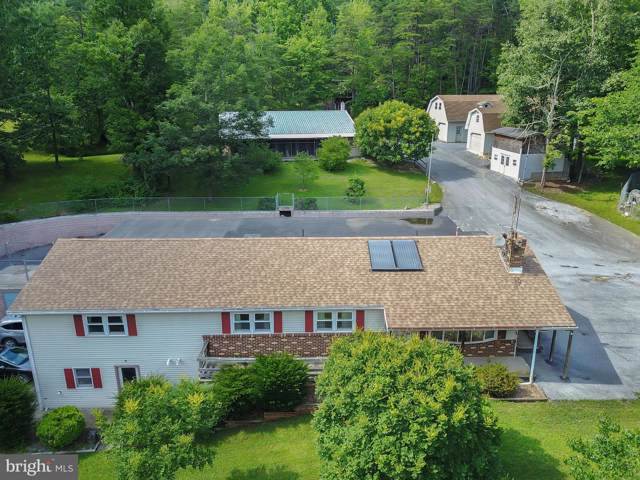 1800 Timber Road, NEWPORT, PA 17074 (#PAPY101110) :: The Joy Daniels Real Estate Group