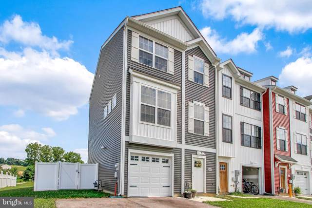 507 Charles Avenue, HANOVER, PA 17331 (#PAYK121264) :: The Dailey Group