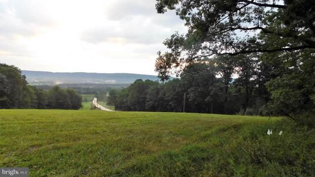 Buck Valley Road, WARFORDSBURG, PA 17267 (#PAFU104178) :: Keller Williams Pat Hiban Real Estate Group