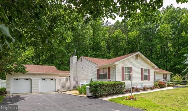 1280 Lottie Fowler Road, PRINCE FREDERICK, MD 20678 (#MDCA171096) :: Keller Williams Pat Hiban Real Estate Group